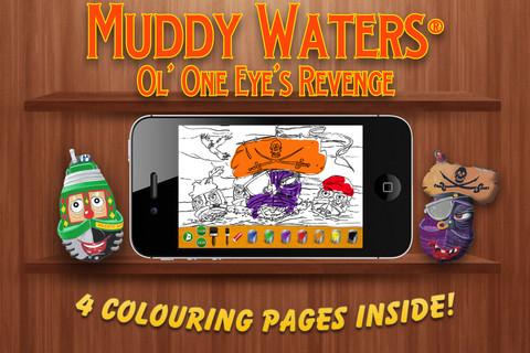 Muddy Waters Ol` One Eye Free