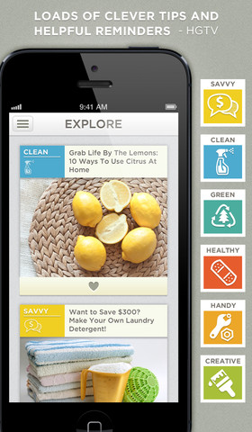 Home Maintenance by BrightNest - Home Organization, Cleaning Schedule, DIY Crafts and Home Design hgtv home design