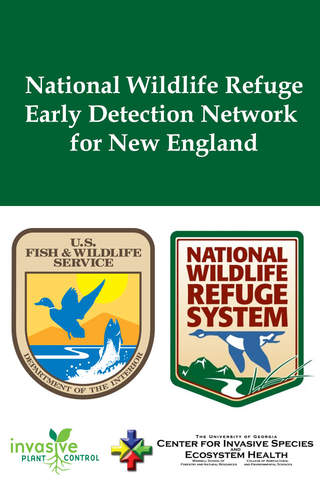 National Wildlife Refuge Early Detection Network for New England wildlife experience