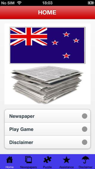 NZ News 1 new zealand air