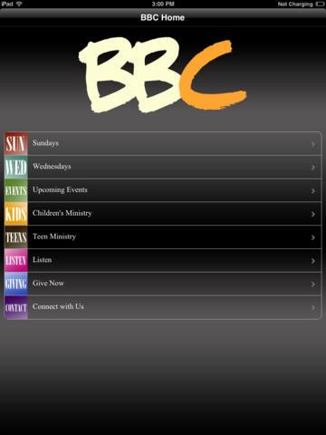 BBC for iPad myanmar bbc