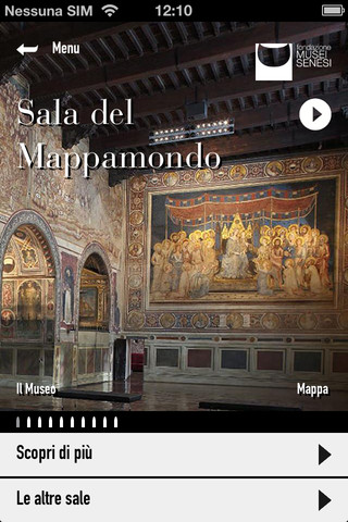 Museo Siena