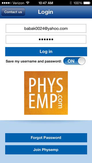 Physicians Employment employment insurance