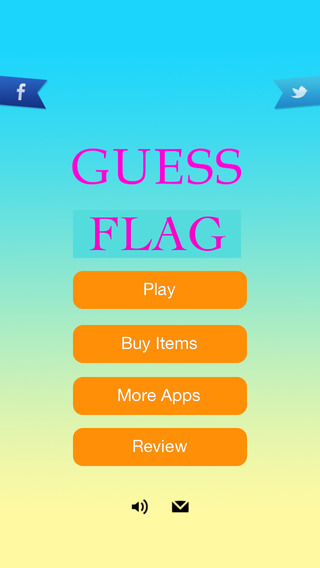 Guess The Flag- Free Flag Quiz game HD quebec flag