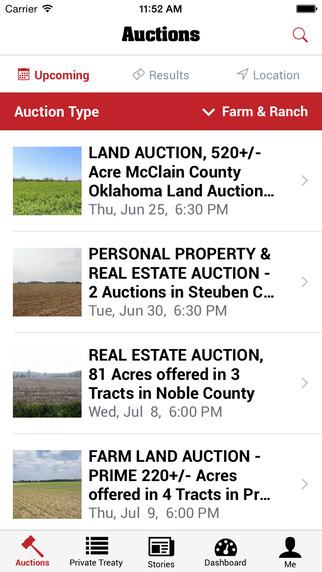 Schrader Auction: Farmland, Ranch and Farm Equipment bowling equipment auction