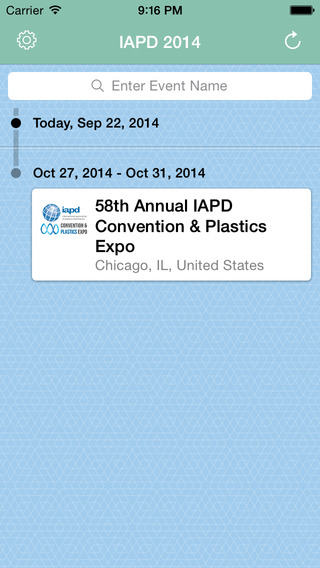 International Association of Arson Investigators`s 2014 International Training Conference App auctions international