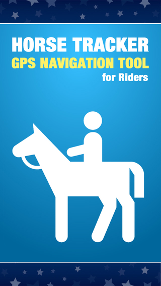 Horse Riding Tracker for Equestrian Sports or Individual Ride. individual and team sports