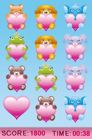 Cute Match! doodle jump apk