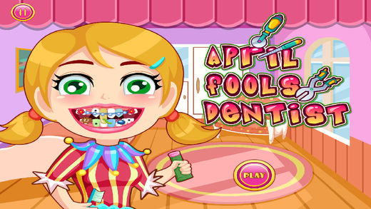 April Fools Dentist april fools tricks