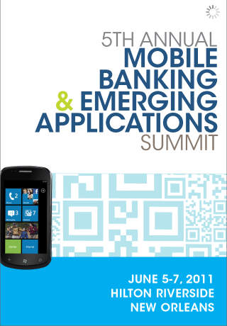 MBEA 2011 mobile banking apps