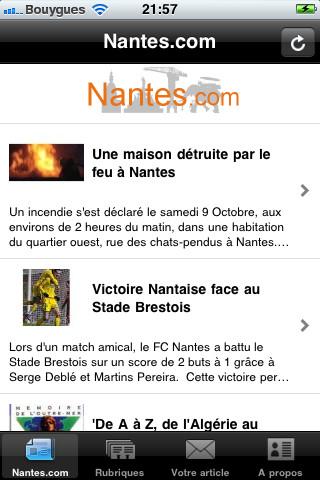 Nantes the edict of nantes