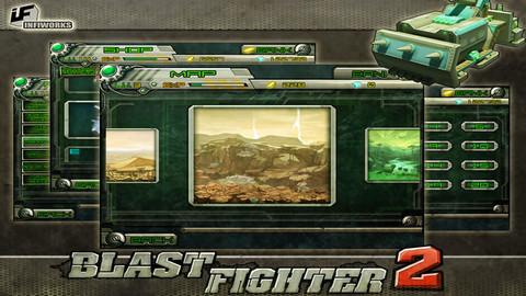 Blast Fighter II
