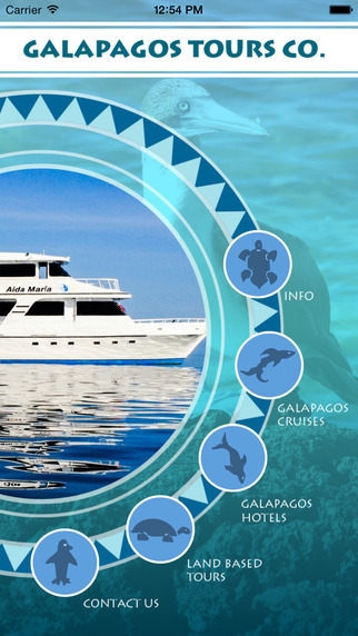 Galapagos Islands Tours islands in fl keys