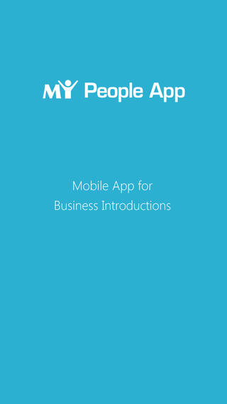 My People App - Enjoy & share services from your favorite people and businesses society people penpals