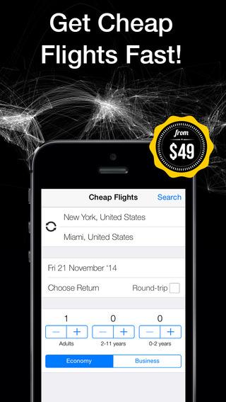 Get Cheap Flights Online! Best Airfare Comparison After Expedia & Orbitz cheap flights