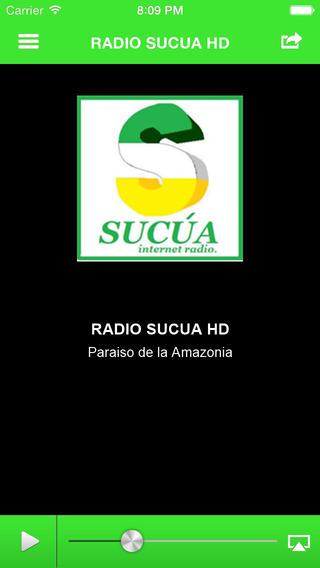 RADIO SUCUA HD ecuador newspapers