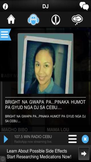 Win Radio Cebu cebu nightlife girls