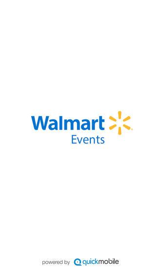 Walmart Events projector screens walmart