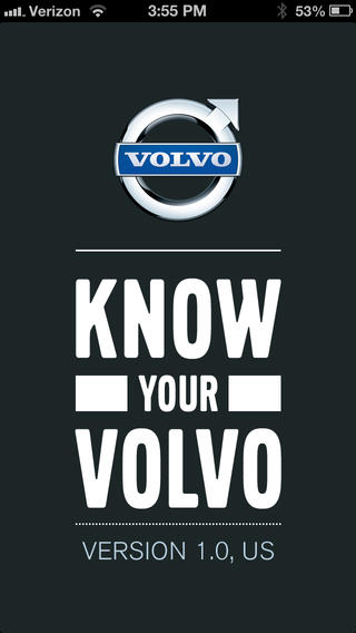 Know Your Volvo volvo s90