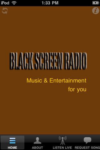 Black Screen Radio biologycorner