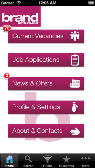 Brand Recruitment jobs in marketing