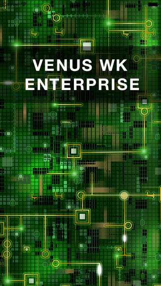 VENUS WK ENTERPRISE domestic services mechelen