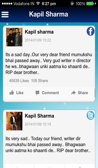 Kapil Sharma – The King of Comedies tv comedies on netflix