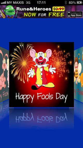 Funny April Fools Day Cards april fools tricks