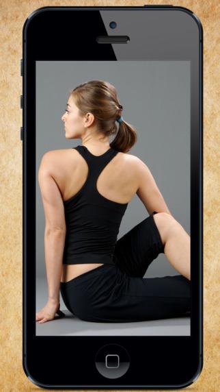 Yoga Therapy - A Healthy Alternative to Prescription Drugs yoga