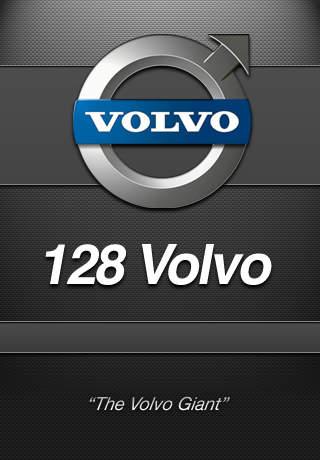 128 Volvo volvo s90