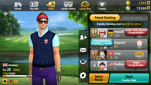GolfStar™