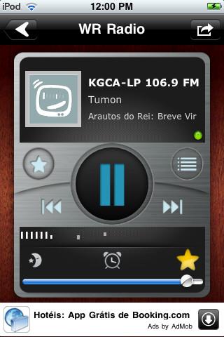 WR Guam Radio