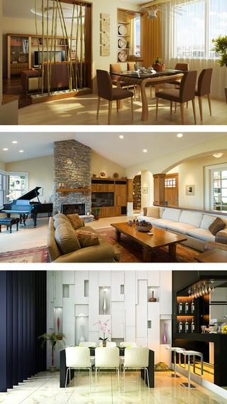 Home Decoration Design Ideas HD - Colorful Interior Home Design+ Ideas for your House hgtv home design