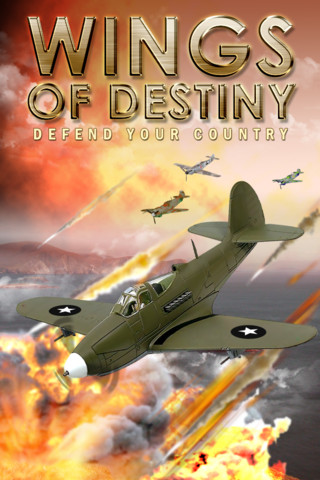 Wings Of Destiny - Battle on the Pacific