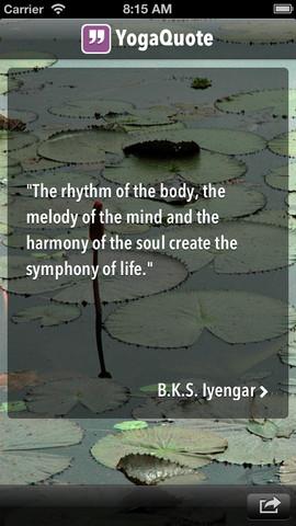 pics photos beautiful inspirational yoga quotes with