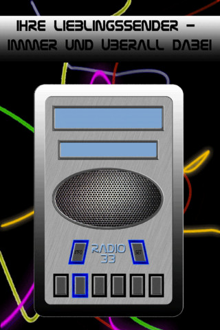Radio 33