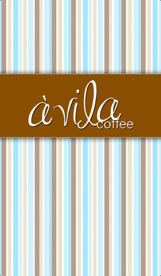 Avila Coffee coffee lover gamertag