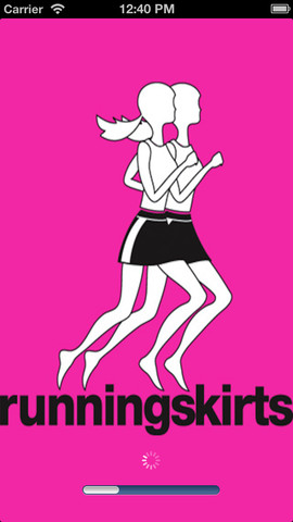 Running Skirts skirts with pockets
