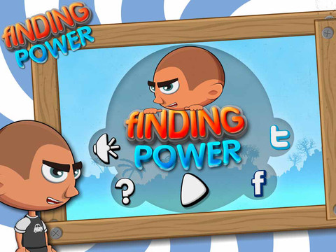 Finding Power HD