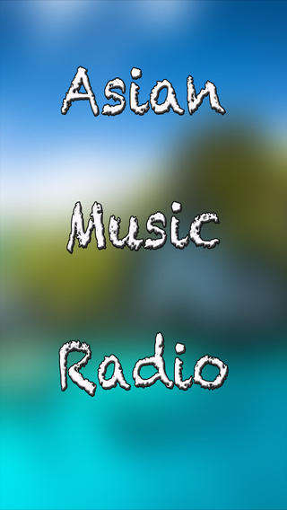 Asian Music Radio best asian music