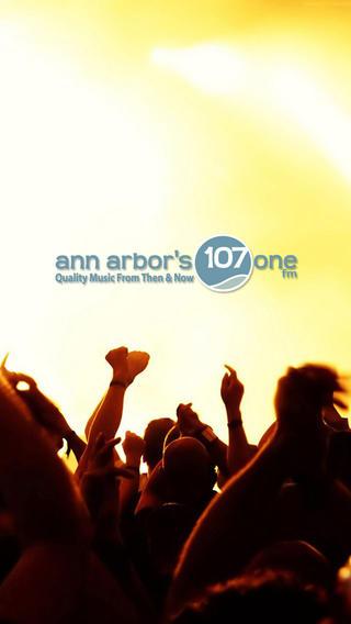Ann Arbor`s 107one FM francophiles of ann arbor