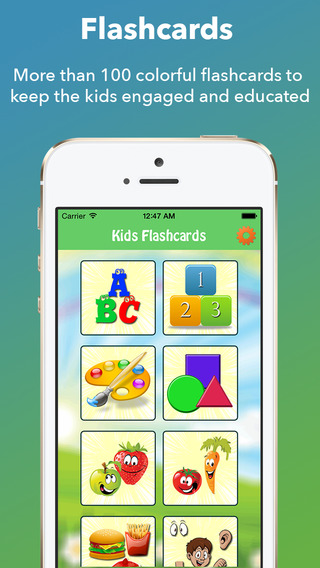 Kids Flashcards Free flashcards free