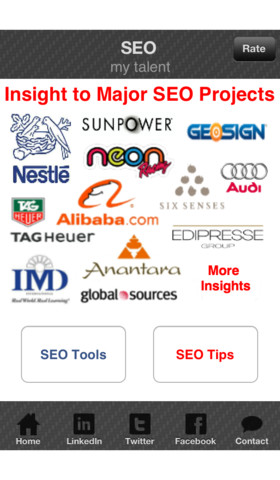 Misc.info APP about VC, SEO, Marketing, Domains, Cars, Collectables & Travel from Stephen Noton an SEO Consultant bodybuilding misc