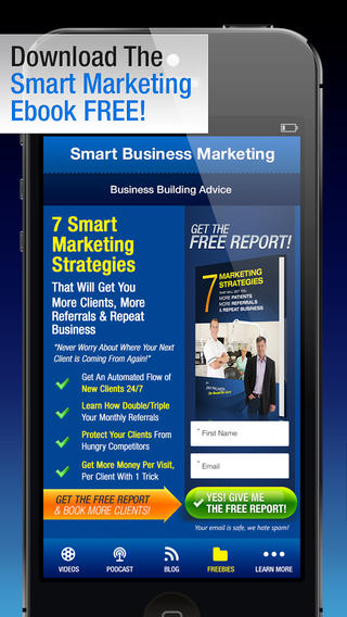 Smart Marketing Ideas: Jim Palmer The Newsletter Marketing, B2B Marketing Guru, Marketing Strategies for Business to Business Marketing company newsletter ideas