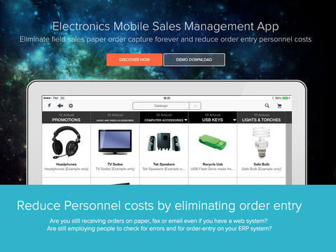Zotsell electronics sales software order entry crm electronics sales catalog computer and electronics technology