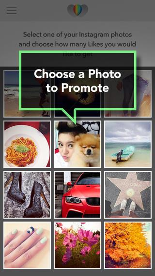 Like4Like - get more Likes on Instagram like on 1000Likes & Instaliker
