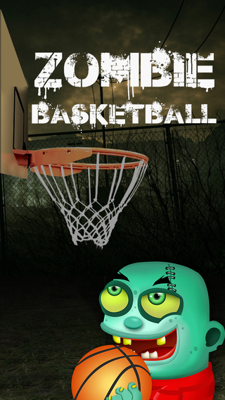 Ace Zombie Street Basketball Jam - Real Basketball Games for Kids Free basketball games online