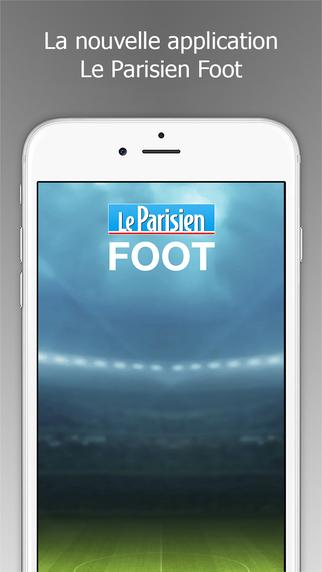 Le Parisien Foot, toute l`actu foot en Ile-de-France anatomy of foot