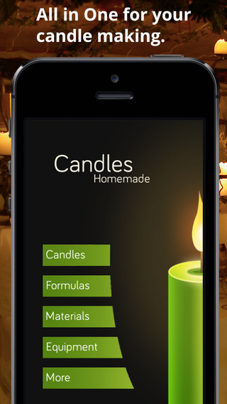 Candles Homemade: Start making handmade candles at home remote control candles