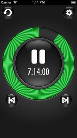 ClockWatcher - Work/Life Balance Timer work life balance ideas